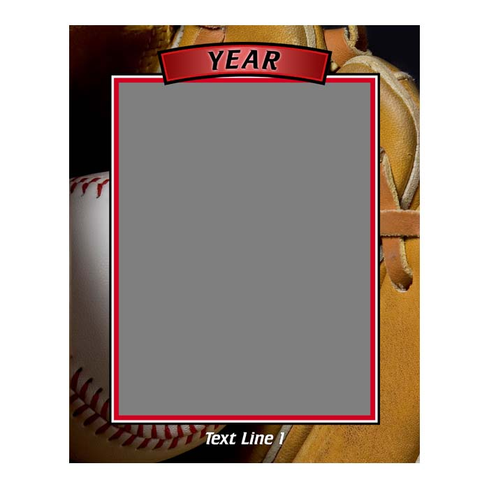 Baseball Product Templates H Amp H Color Lab