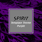 Spirit-Purple