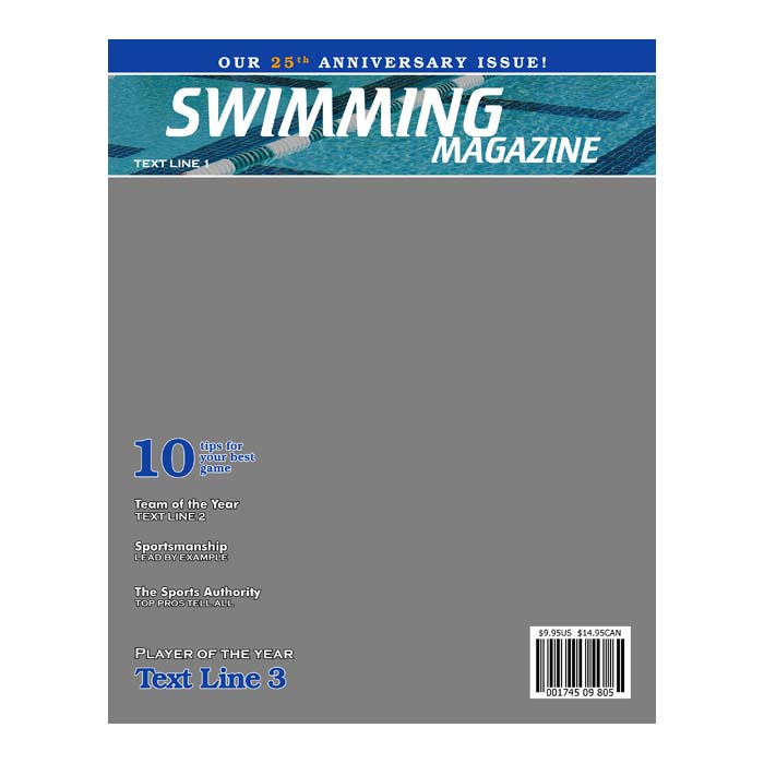 free magazine cover templates downloads - download free software free sports illustrated cover