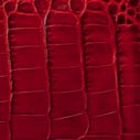 Crocodile-Red