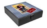 Metal Top Memory Boxes
