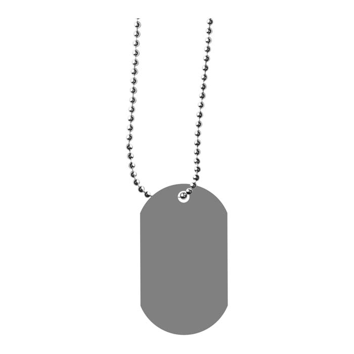 Dog Tag - Brilliant