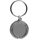 Pewter Key Ring