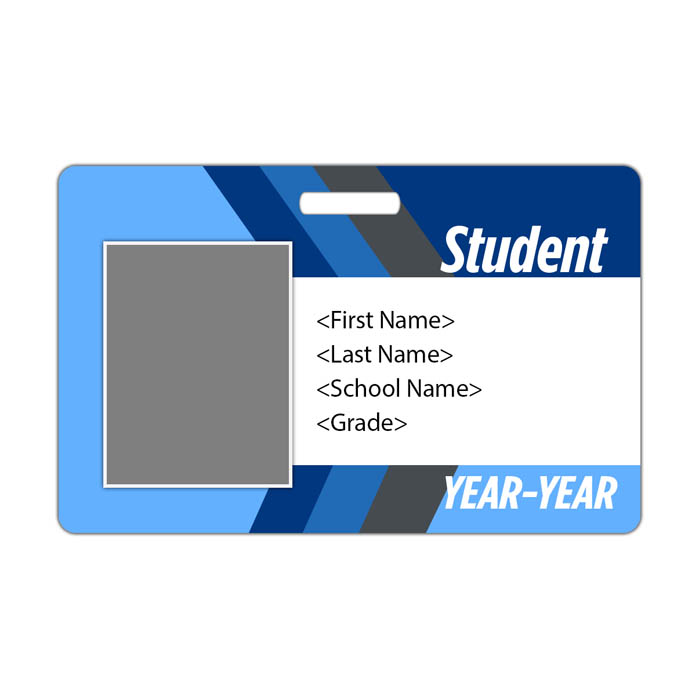 Arrow ID Card Theme
