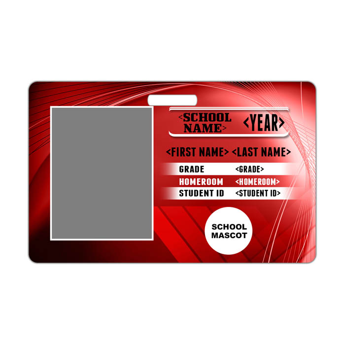 Fusion ID Card Theme