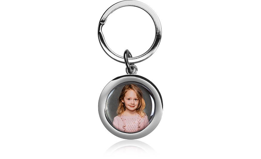 deluxe key chain