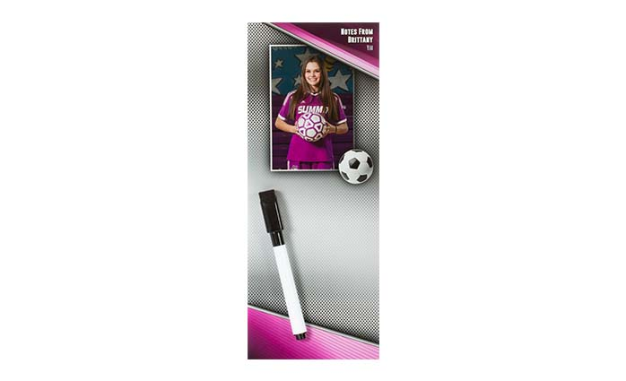 Dry Erase Locker Magnets