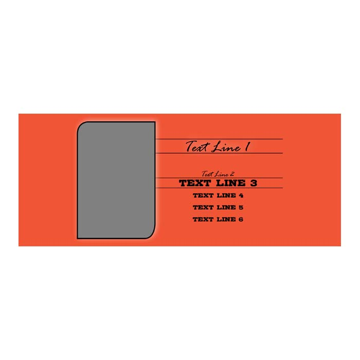 Academy Studio Background (black)