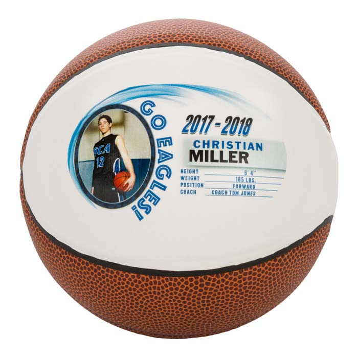 Basketball (mini)