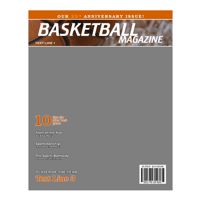 basketball product templates