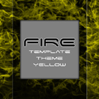 Fire-Yellow
