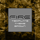 Fire-Brown