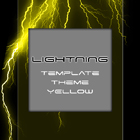 Lightning-Yellow