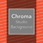 Studio Background-Chroma