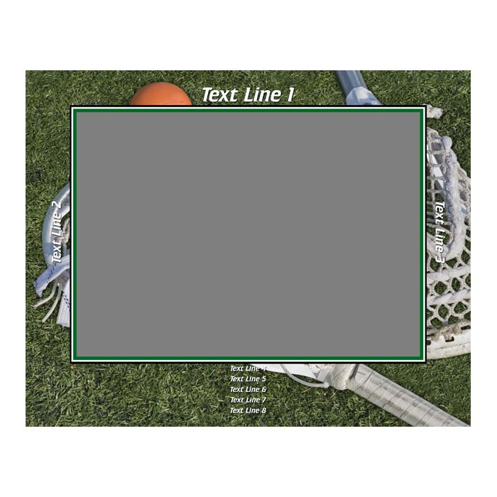 lacrosse product templates