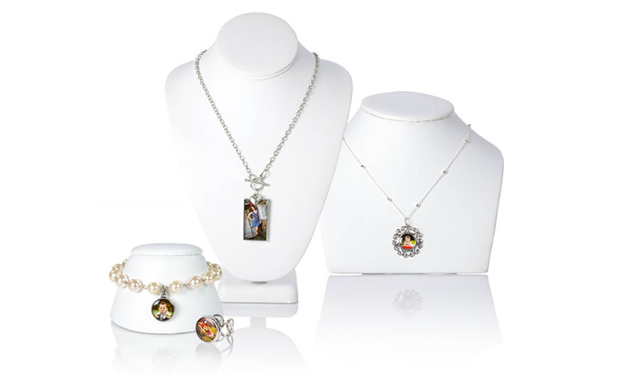 jewelry sample sets