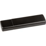 Metal USB Drive-Black