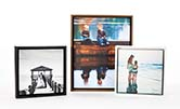 Framed Gallery Wraps