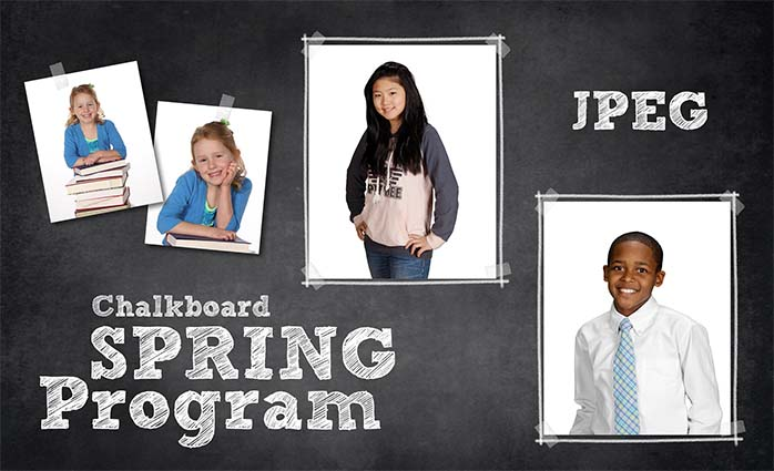 Chalkboard JPEG Spring Program
