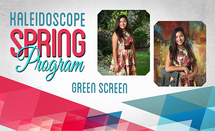 Kaleidoscope GS Spring Program